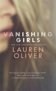 """Vanishing girls"" av Lauren Oliver"