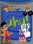 """""""Uhu! - hermetikkbok 2"""" av De gyngende seismologer"""