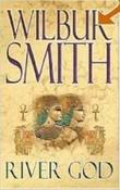 """""""River god"""" av Wilbur Smith"""