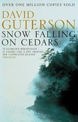 """""""Snow falling on cedars"""" av David Guterson"""