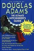 """Ultimate Hitchhikers Guide"" av Douglas Adams"