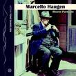 """""""Marcello Haugen"""" av Øistein Parmann"""