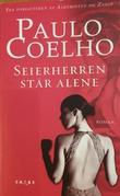 """""""Seierherren står alene"""" av Paulo Coelho"""