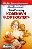 """""""Kodenavn """"kontrastøt"""""""" av Sean Flannery"""