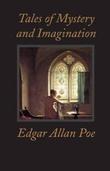 """""""Tales of mystery and imagination"""" av Edgar Allan Poe"""