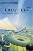 """Eon"" av Greg Bear"