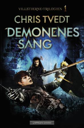 """""""Demonenes sang"""" av Chris Tvedt"""