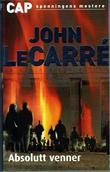 """""""Absolute Friends"""" av John le Carre"""