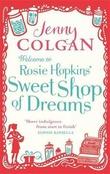 """""""Welcome to Rosie Hopkins' sweetshop of dreams"""" av Jenny Colgan"""