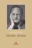 """""""Sesam, sesam - roman"""" av Sigurd Hoel"""