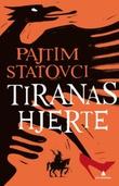 """""""Tiranas hjerte"""" av Pajtim Statovci"""
