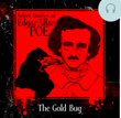 """The gold bug"" av Edgar Allan Poe"