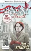 """""""Besatt"""" av Eva J. Stensrud"""