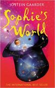 """""""Sophie's world"""" av Jostein Gaarder"""