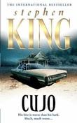 """""""Cujo"""" av Stephen King"""