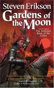 """Gardens of the Moon (Malazan Book of the Fallen)"" av Steven Erikson"