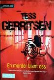 """""""En morder blant oss"""" av Tess Gerritsen"""