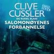 """""""Salomonøyenes forbannelse"""" av Clive Cussler"""