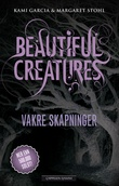 """Beautiful creatures"" av Kami Garcia"