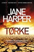 """""""Tørke"""" av Jane Harper"""