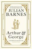 """Arthur and George"" av Julian Barnes"