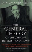 """The general theory of employment, interest, and money"" av John Maynard Keynes"