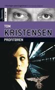 """""""Profitøren - thriller"""" av Tom Kristensen"""