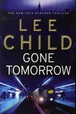 """Gone tomorrow"" av Lee Child"