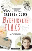 """Øyeblikkets flaks"" av Matthew Quick"