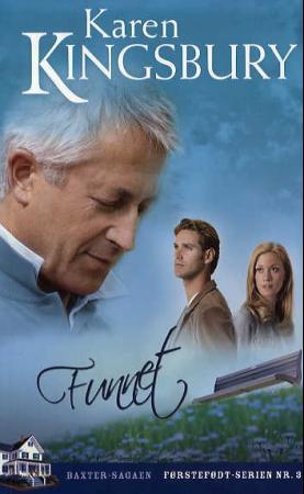 """""""Funnet"""" av Karen Kingsbury"""