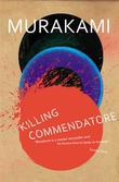 """""""Killing Commendatore"""" av Haruki Murakami"""