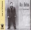 """""""Trist som faen"""" av Ari Behn"""
