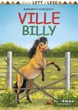 """Ville Billy"" av Margareta Nordqvist"