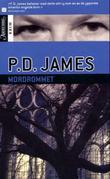 """""""Mordrommet"""" av P.D. James"""