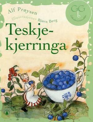 """""""Teskjekjerringa"""" av Alf Prøysen"""