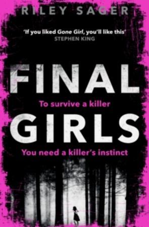 """""""Final girls"""" av Riley Sager"""