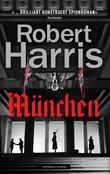 """München"" av Robert Harris"