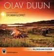 """""""Juvikfolket storbrylloppet"""" av Olav Duun"""