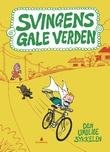 """""""Den umulige sykkelen"""" av Arne Svingen"""