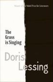 """""""The grass is singing"""" av Doris Lessing"""