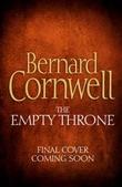 """The empty throne - saxon series 8"" av Bernard Cornwell"