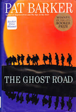 Omslagsbilde av The Ghost Road