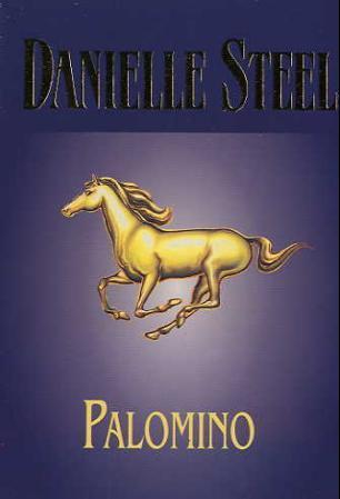 """""""Palomino"""" av Danielle Steel"""