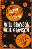 """""""Will Grayson, Will Grayson"""" av John Green"""