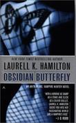 """""""Obsidian Butterfly (An Anita Blake, Vampire Hunter, Book 9)"""" av Laurell K. Hamilton"""