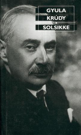 """""""Solsikke"""" av Gyula Krudy"""