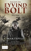 """Maktspill"" av Willy Ustad"