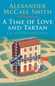 """A time of love and tartan"" av Alexander McCall Smith"