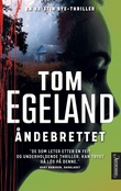 """""""Åndebrettet"""" av Tom Egeland"""