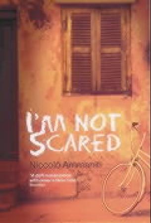 """I'm not scared"" av Niccolo Ammaniti"